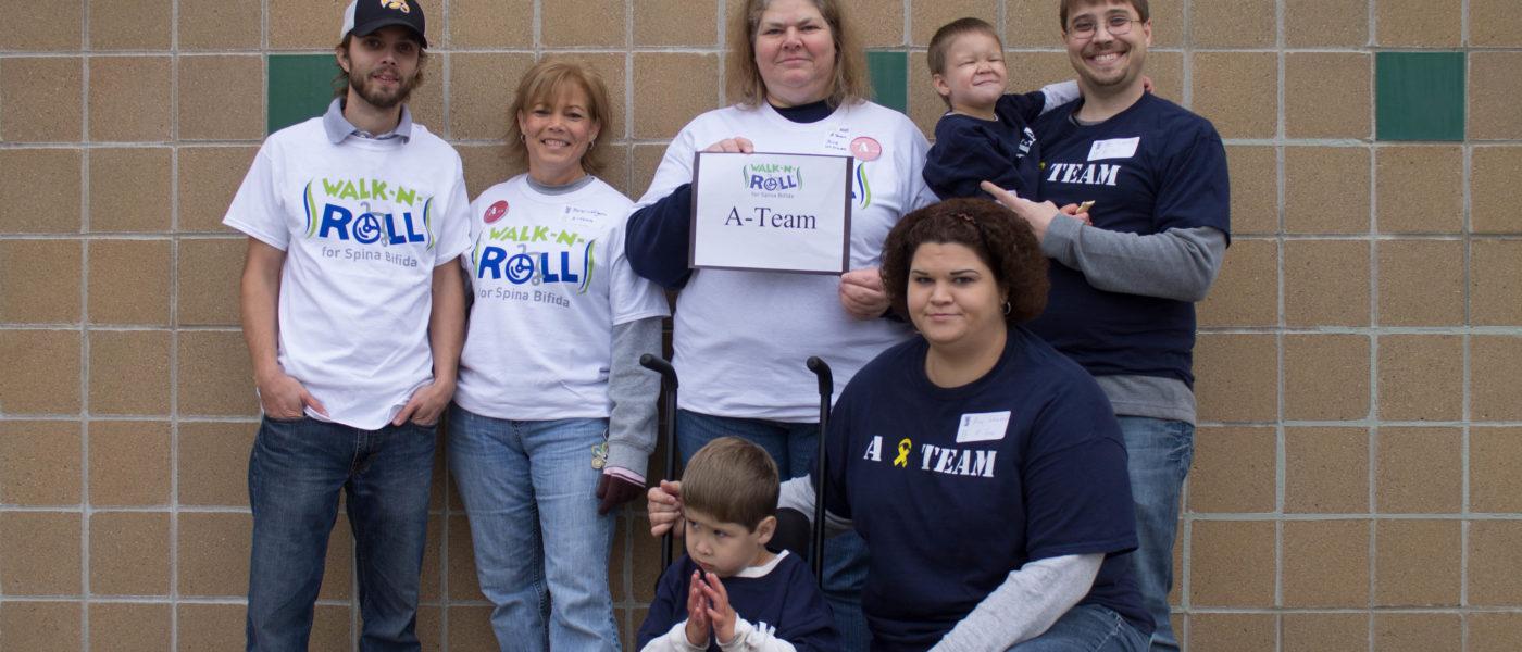 A-Team Photo